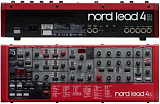 Синтезатор NORD Lead 4 R (Rack)