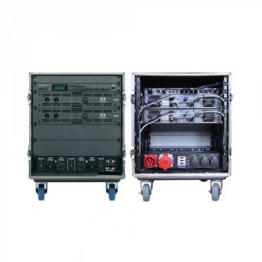 Системный рэк Dynacord CSR-H2S